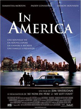 ➽ IN AMERICA | ★★★★★ |