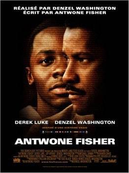 ➽ ANTWONE FISHER | ★★★★★ |