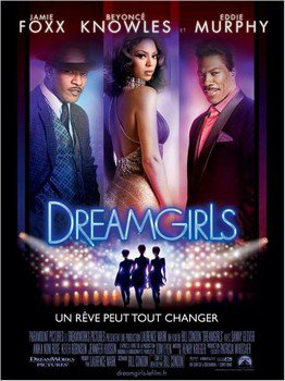 ➽ DREAMGIRLS | ★★★★★ |