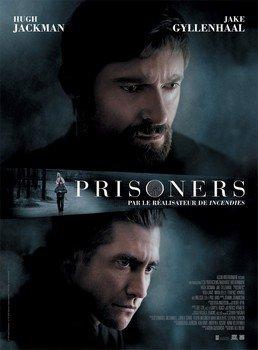 ➽ PRISONERS | ★★★★★ |