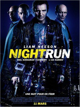 ➽ NIGHT RUN | ★★★★★ |