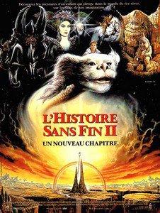 ➽ L'HISTOIRE SANS FIN 2 : UN NOUVEAU CHAPITRE | ★★★★★ |
