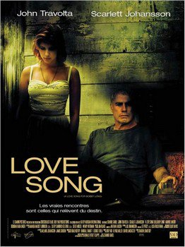 ➽ LOVE SONG | ★★★★★ |