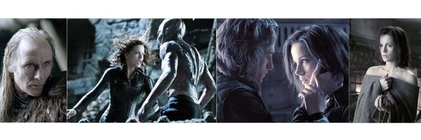 ➽ UNDERWORLD 2, EVOLUTION | ★★★★★ |