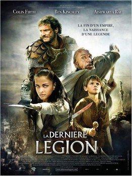 ➽ LA DERNIERE LEGION | ★★★★★ |