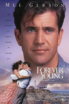 ➽ FOREVER YOUNG | ★★★★★ |
