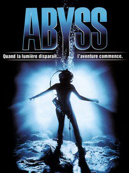 ➽ ABYSS | ★★★★★ |