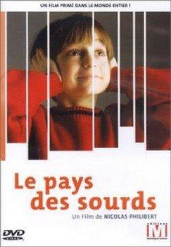 ➽ LE PAYS DES SOURDS | ★★★★★ |