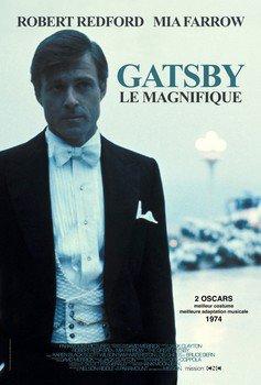 ➽ GATSBY LE MAGNIFIQUE | ★★★★★ |