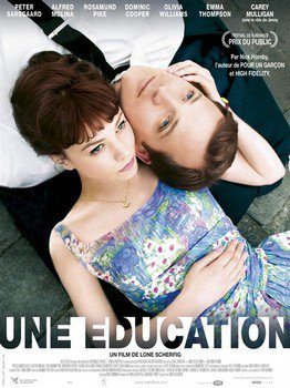 ➽ UNE EDUCATION | ★★★★★ |