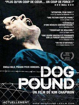➽ DOG POUND | ★★★★★ |