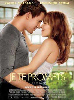 ➽ JE TE PROMETS  | ★★★★★ |
