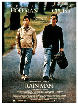 ➽ RAIN MAN | ★★★★★ |