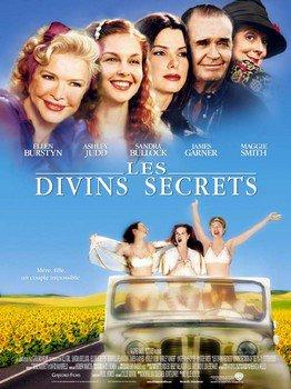 ➽ LES DIVINS SECRETS | ★★★★★ |