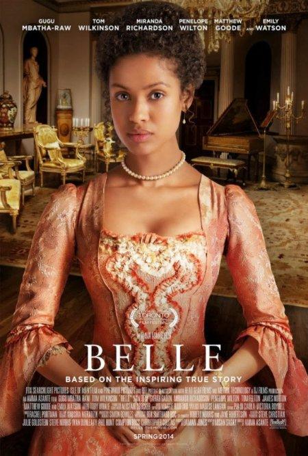 """A voir : """"Belle"""" Amma Asante"""