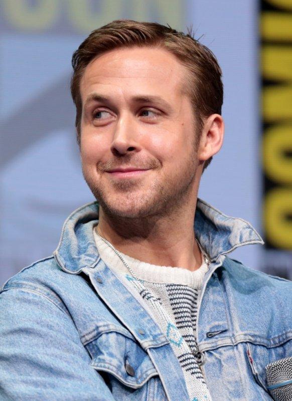 """Ryan Gosling """"Le Chauffeur"""""""