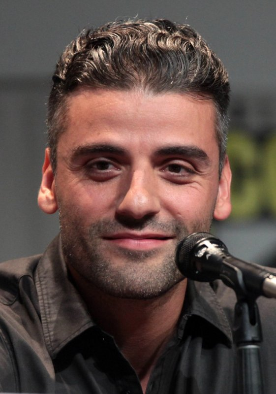 """Oscar Issac """"Standard Gabriel Guzman"""""""