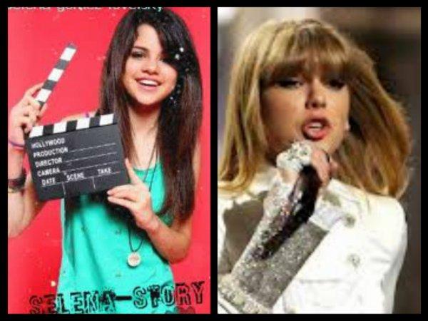 Actrice ou Chanteuse ?