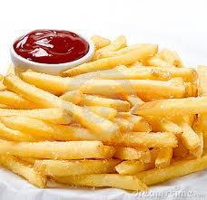 Royal Coco à frites ! ;)