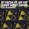 Illustration de 'DJ Fresh VS Jay Fay Feat. Ms Dynamite - Dibby Dibby Sound'