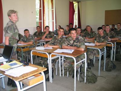 cours de transmission militaire pdf
