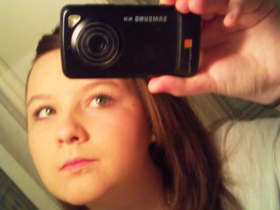 Une Tite Photo de moi :p