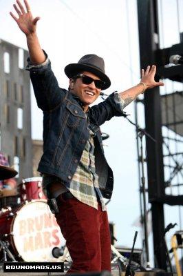 Bruno Announces August UK Tour Dates