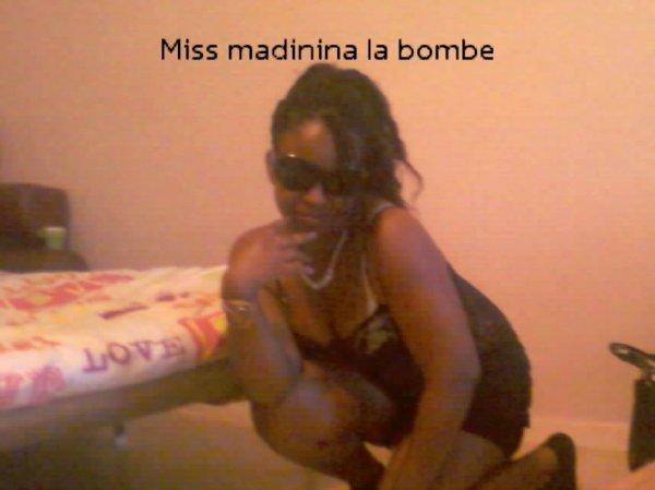 madinina@972 la bombe