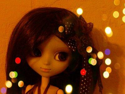 Petite séance improviser pour vous souhaiter un Joyeux Noël !
