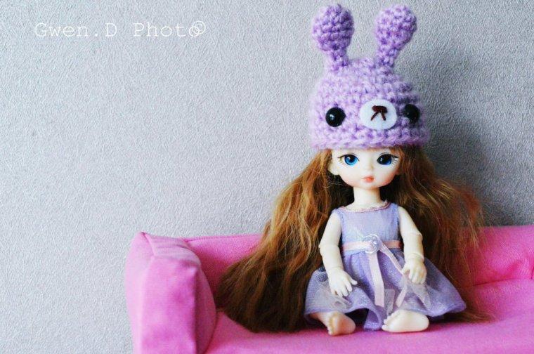 Molly , ma Baby Hujoo ♥