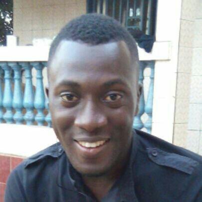 Ousman Bah