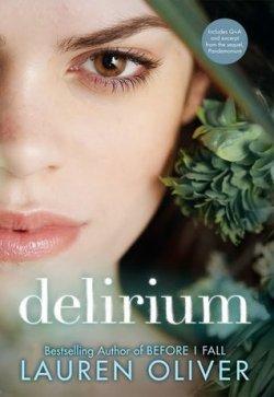 Delirium T1, de Lauren Oliver