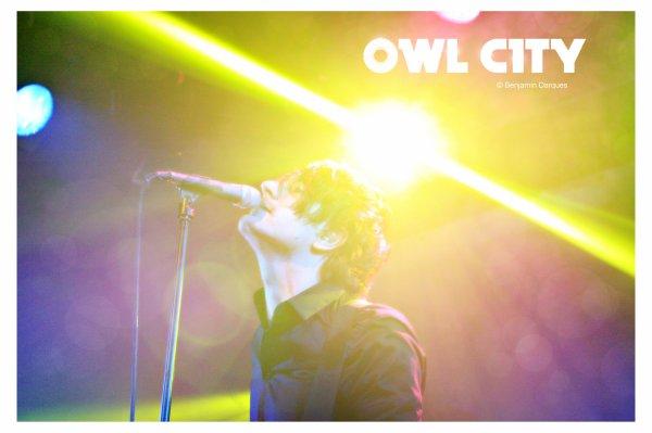 OwlCityMusic.Com