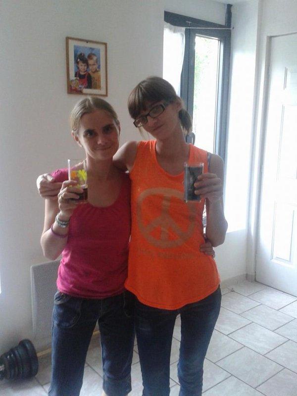 moi et mes sister