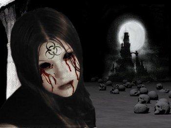 je regarde la plainne lune les yeux plain de larme est le coeur loure en tres de me posse cent mille question a attendre dans le frois que l amour vienne a moi ou le deriemere intant de ma vie que faire quand l on ce posse ce genre de question