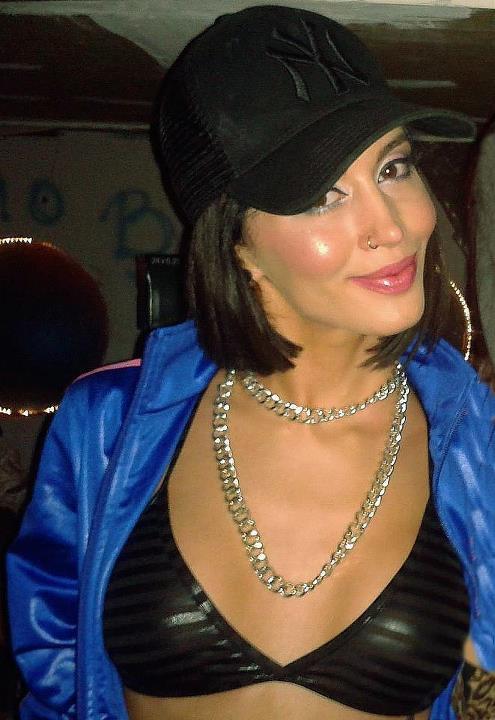 Dafina Zeqiri new 2012