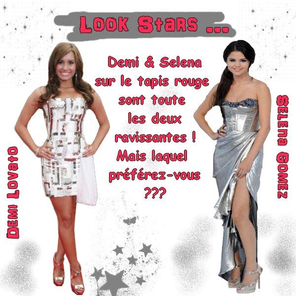 Look Stars n°2