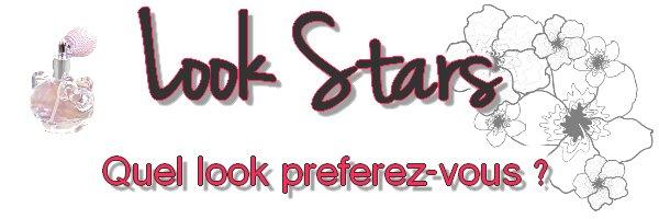 Look Stars ♥