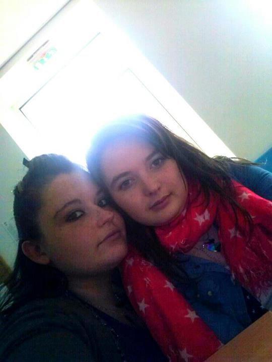 Bien plus qu'une ami, ma meilleure amie , ma soeur <3