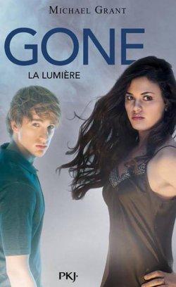 Gone, tome 6 : La Lumière