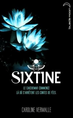Sixtine, tome 1