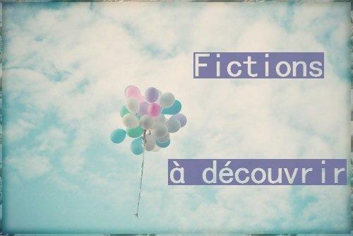 Fiction à découvrir