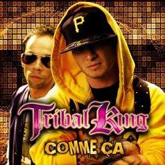bienvenue sur le blog special tribal king et bonne visite