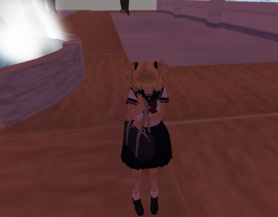 Second Life is Beautiful <3