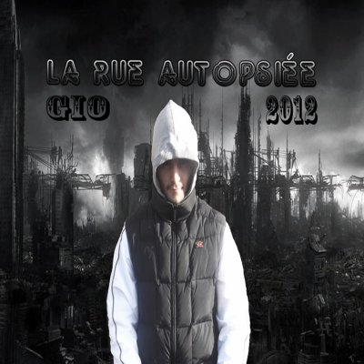 la rue autopsiée / mes frére réve de plaquette (2012)