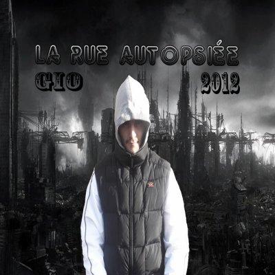 la rue autopsiée / restera gravé (2012)