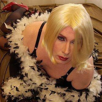 blonde pour toi
