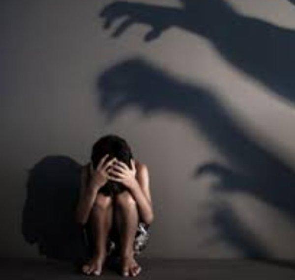 Les symptômes de mon viol