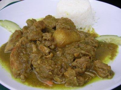 Poulet yassa recette senegalaise poupeetrespulpeuse63 - Recette de cuisine senegalaise ...