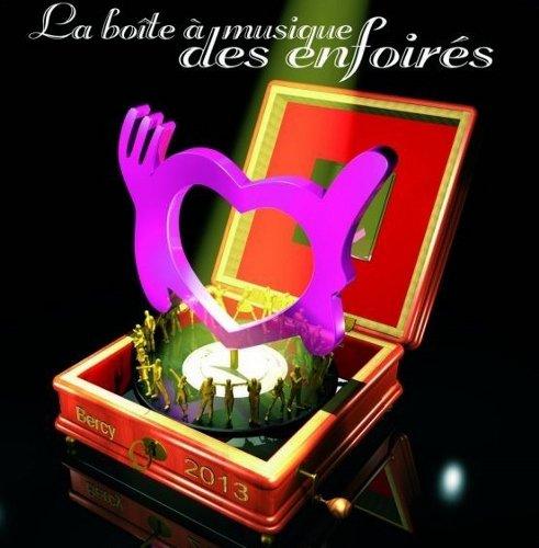 LES TOPS MUSICALES DE L'ANNÉE 2013 ( 1 )